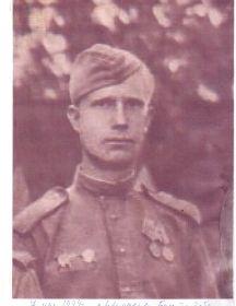 Чистяков Валерий Федорович