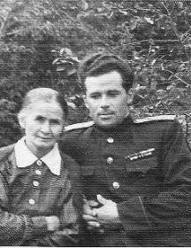Какурин Леонид Иванович