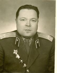 Тарбеев Дмитрий Дмитриевич