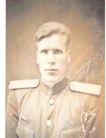Степанов Михаил Иванович