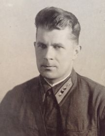 Мершин Виктор Александрович