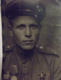 Савин Владимир Григорьевич