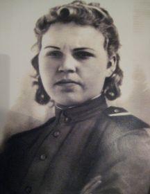 Антипина Мария Григорьевна