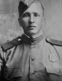 Соколинский Василий Ефремович