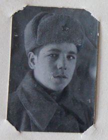 Тарарин Михаил Васильевич