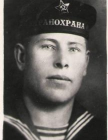 Гулавский Павел Кирилович