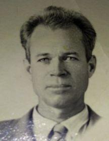 Ащеулов Василий Гаврилович