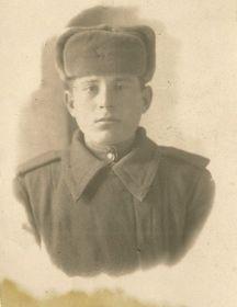 Шабанов Николай Алексеевич