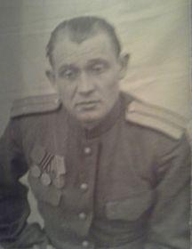 Мерзляков Дмитрий Афанасьевич
