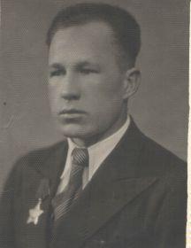 Гудыма Михаил Герасимович