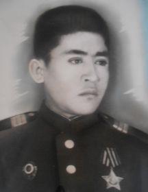 Байшуаков Тимеш Абулгазинович