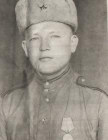 Севрюгин Александр Наумович