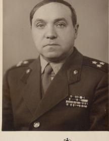 Фарбер Владимир Борисович