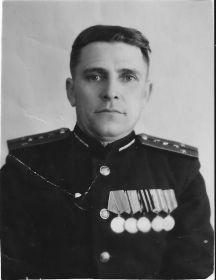 Силинский Григорий Сергеевич
