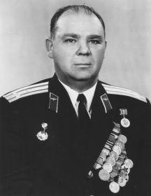 Архаров Борис Васильевич   (1926 - 1996)