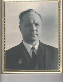 Ужов Владимир Федорович