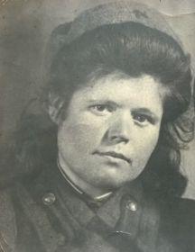 Клочкова (Хрунина) Лидия Степановна