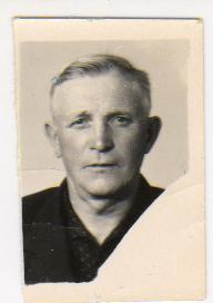 Матяшин Иван Васильевич