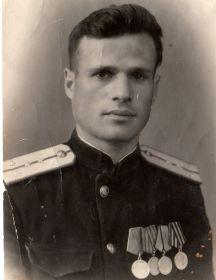 Цыбров Евгений Моисеевич