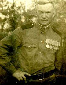 Черненко Пётр Фёдорович