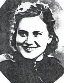 Репина Александра Петровна