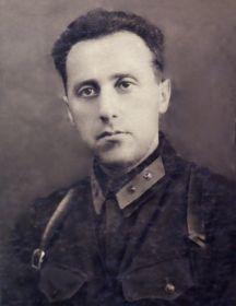 Рабиц Генрих  Михайлович
