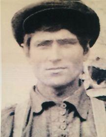 Улиско Николай Евфимиевич (Ефимович)