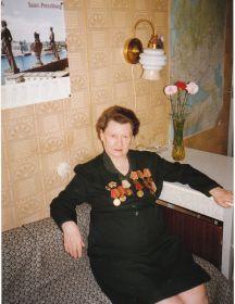 Пигулевская Людмила Аркадьевна