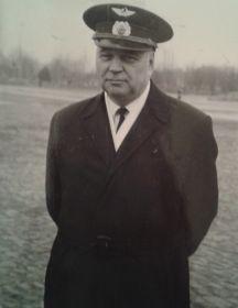 Евдокимов Виталий Александрович