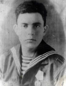 Ушаровский  Изя Ефимович