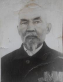 Шакаев Абу Кожахметович