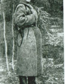 Вячкилев  Константин Дмитриевич