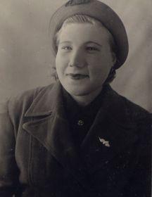 Мартынова Мария Ивановна