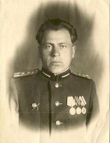 Бондарев Прокопий Некифорович