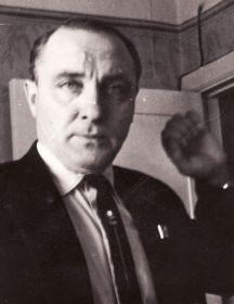 Ильинский Владимир Павлович