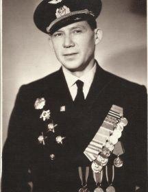 Бондаренко Владимир Васильевич