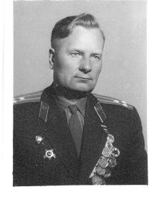 Дилигенский Николай Николаевич