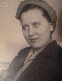 Кузина(Широкова)Анна Николаевна