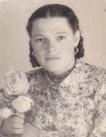 Коротких Анастасия Михайловна