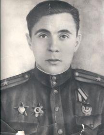 Бахтаров Валерий Иванович