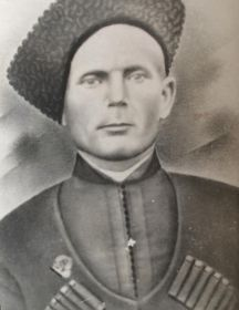Лысый Василий Алексеевич