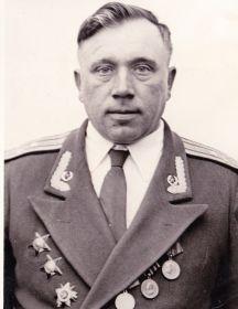 Медведев Федор Кузьмич