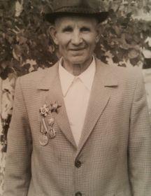 Обедкин Семен Иванович