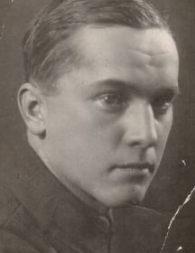 Волков Виктор Яковлевич