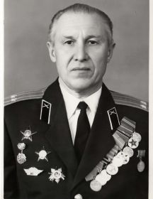Дмитриев Сергей Васильевич