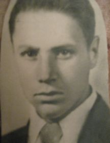 Соколов Петр Васильевич