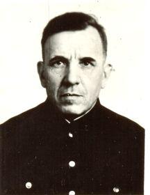 Ежов Василий Иванович