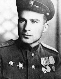 Залиханов Магомет Ибрагимович