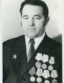 Хабаров Сергей Михайлович