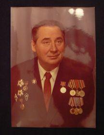 Титов Леонид Иванович